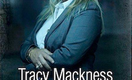 Book Cover - Tracy Mackness - Jail Bird