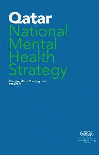 Qatar National Mental Health Strategy