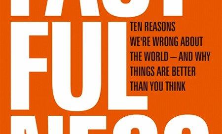 Factfulness - Hans Rosling